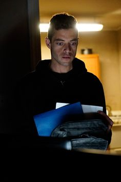 USA's Hacker Drama, Mr. Robot, Ordered to Series ... Starring Christian Slater and Rami Malek