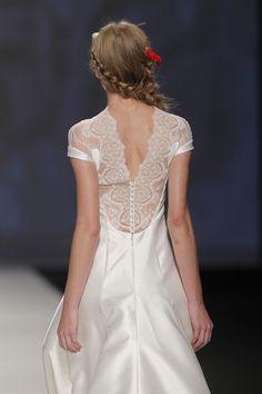 Victorio&Lucchino. Barcelona Bridal Week. Colección 2015
