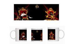 Michael Jackson - Ceramic Coffee Mug B