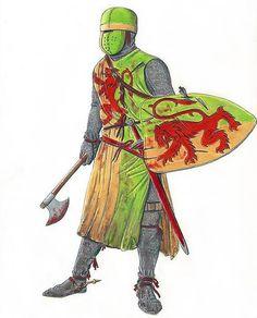 "1146 - 1219 ""William Marshal, 1st Earl of Pembroke"""