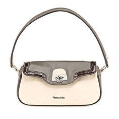 #TAMARIS #ANFITRITE #Handtasche, #Baguette #Bag, #Lack-Applikationen, #3…