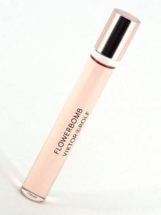 eBlueJay: Flowerbomb Viktor Rolf perfume new Travel size Rollerball Flowerbomb Perfume, Roll On Perfume, Flower Bomb, Viktor Rolf, Uk Fashion, Parfum Spray, Smell Good, Travel Size Products, Short Hair Styles