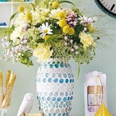 Blumenvase dekorieren-dekoking.com-5