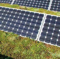 Door de stand van de daken zijn zonnepanelen mogelijk - Salih Karacali