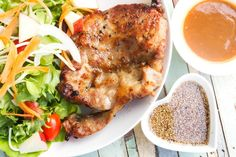 How to Cook Smothered Pork Chops in a Pressure Cooker