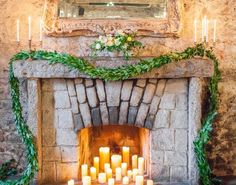 Cozy Home Cozy House, Fireplaces, Mantle, Interiors, Fire, Fireplace Set, Fire Places, Cosy House, Mantles