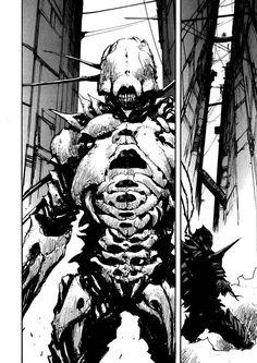 Abara Manga Ch.5 Page 2