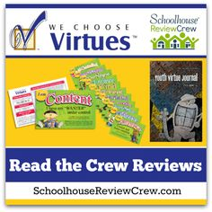 Character Training for Children and Teens #homeschool #hsreviews