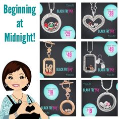 #origami #owl #black #friday for #moms, #grandma's, #aunts, #niece's, #teachers, #coaches, etc! #blackfriday 2015 12am if you're CST Also... #FREE shipping with any order of $50+.https://bren.origamiowl.com ‪# ‪#‎dealsandsteal‬ ‪#‎amazing‬ ‪#‎story‬ ‪#‎love‬ ‪#‎Happy #jewelry‬