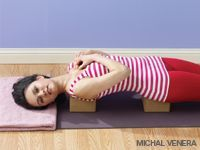 Yoga for Hand and Arm Pain | Learn About Thoracic Outlet Syndrome