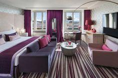Mandarin Oriental, Geneva -Switzerland Enjoying...   Luxury Accommodations
