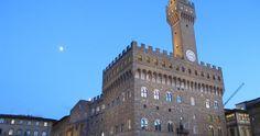 Ingressos para a visita guiada pelo Palácio Vecchio e Praça Senhora em Florença #viajar #viagem #itália #italy
