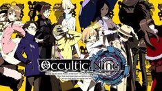 El manga de Occultic;Nine finalizará el 6 de mayo. El último número de la revista good! Afternoon de Kodansha ha anunciado que la adaptación a manga de Occultic;Nine (obra de Ganjii) Finalizará en el número de junio, a la venta el 6 de mayo.   #Occultic;Nine