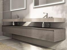 CUBIK Waschtischunterschrank by IdeaGroup