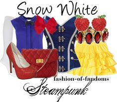 Snow White<- buy it there!