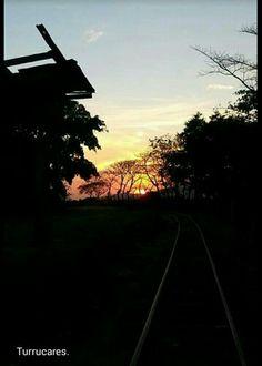 Turrúcares, Costa Rica.