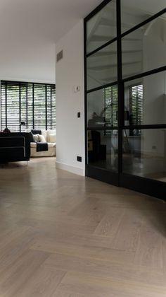 Interior by Nik - visgraatmotief in je interieur House Design, Home Living Room, House, Interior, Home, New Homes, House Interior, Home Deco, Interior Design