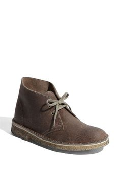 Clarks Originals 'Desert' Boot, $99, Nordstrom (desert book, whatever that is supposed to conjure)