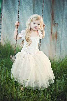 Beautiful outfit for a little girls photo session  Dollcake Pout Face Crochet Top