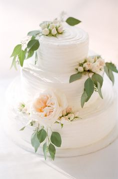 Wedding Cake Inspiration - Photo: Tamara Gruner