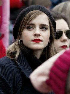 Queen Emma Watson