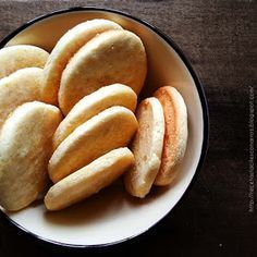 galleta limon sin gluten ni lactosa Gluten Free Cakes, Gluten Free Recipes, Vegan Recipes, Celiac Recipes, Lactose Free, Going Vegan, Hot Dog Buns, Tapas, Cookie Recipes