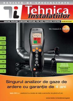 Revista Tehnica Instalatiilor nr. 04_111_2013 111, Landline Phone