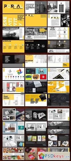 pin by best graphic design on company profile tempaltes pinterest