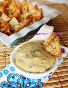 Nohutlu Dip Sos – Fashion and Street Styles on Internet Pasta Salad For Kids, Salads For Kids, Chutney, Pesto, Italian Chicken Dishes, Italian Foods, Salsa Guacamole, Salad Recipes Healthy Lunch, Beef Recipes For Dinner