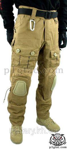 """Брюки полевые """"MABUTA Mk-2"""" (Hot Weather Field Pants), фото 1"""