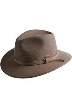 915716add7e97 Hombre Sombreros - Mayser Sombrero de vestir - para hombre Sombreros De  Vestir Para Hombres