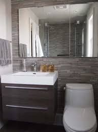 bagni piccoli moderni