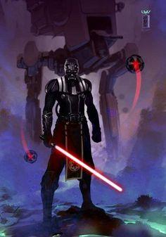 Neo-Vader