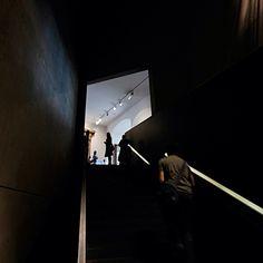Jewish Museum, Berlin  by Daniel Libeskind #whpthegreatindoors #Padgram