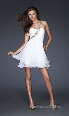 [Código: VES0025] Precioso vestido para una noche de verano