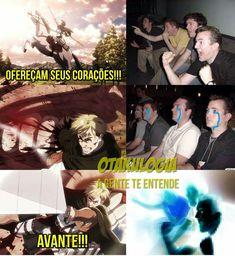 Attack On Titan Symbol, Attack On Titan Funny, Attack On Titan Anime, Me Anime, Manga Anime, Anime English, Aot Memes, Otaku Meme, Light Novel