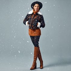 Studio F Colombia Let It Snow, Let It Be, Fashion Moda, Hipster, Studio, Style, Vestidos, Jackets, Pants