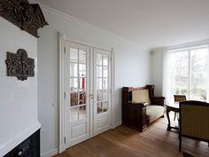 Types Of Doors, Double Doors, Panel Doors, Location, Glass Door, French Doors, Furniture Design, Living Room, Classic