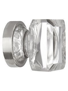 Buy John Lewis & Partners Glass Cube Cupboard Knob from our Cupboard Door Knobs & Handles range at John Lewis & Partners. Bathroom Faucets, Small Bathroom, Cupboard Door Knobs, Bathroom Installation, Glass Cube, Knobs And Handles, Faceted Glass, Polished Chrome, John Lewis