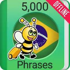 Learn Brazilian Phrases - Android Apps on Google Play