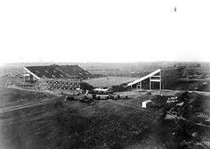 LSU, Death Valley - Early 1900's