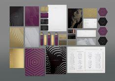 Quaglino's Branding by Colt   Inspiration Grid   Design Inspiration