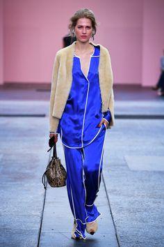 : By Malene Birger SS17 : Copenhagen Fashion Week