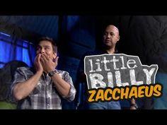 Zacchaeus: Skit Guys - Little Billy: Zacchaeus