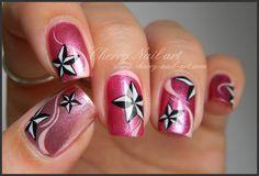 CHERRY NAIL ART #nail #nails #nailart
