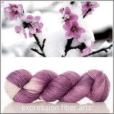 Expression Fiber Arts, Inc. - FAITH YAK BAMBOO SPORT YARN, $44.09 (http://www.expressionfiberarts.com/products/faith-yak-bamboo-sport-yarn.html)