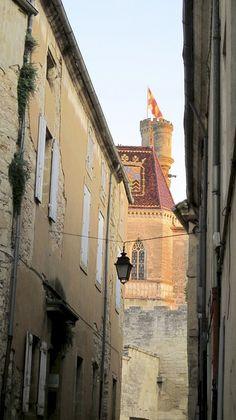 Uzes ~ France