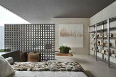 Casa Cor SP 2014 – Villa Deca / Studio GT – Guilherme Torres #living #wall #decor