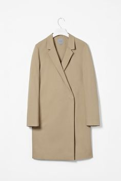 coat from cos
