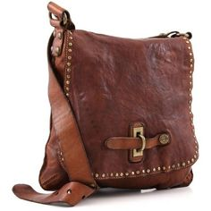 Search results for 'campomaggi lavata shoulder bag c1226vl 1702' ❤ liked on Polyvore featuring bags, brown evening bag, brown messenger bag, leather messenger bag, brown shoulder bag and leather courier bag